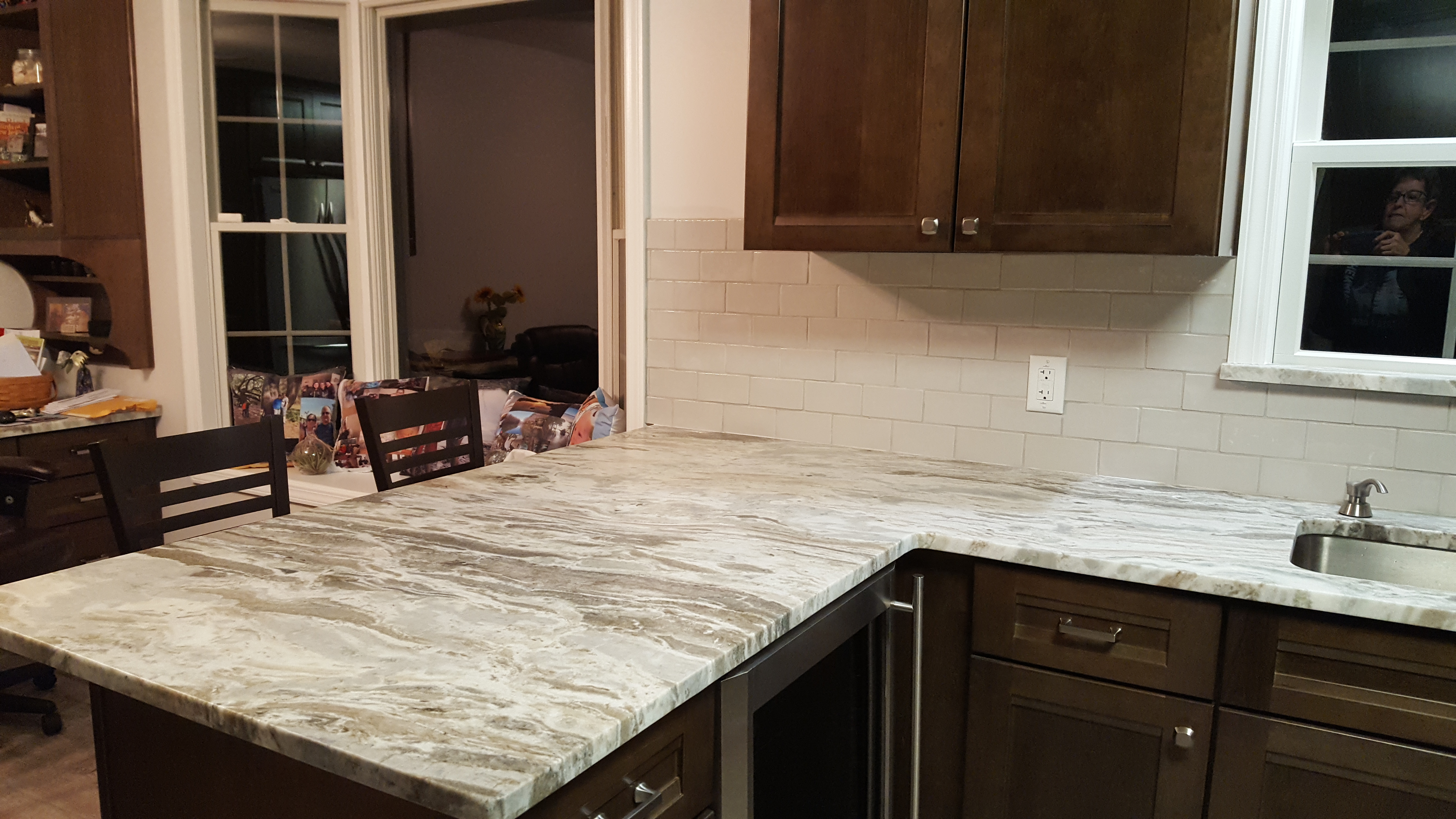 Colossus Granite Amp Marble Inc 3cm Normandy Granite